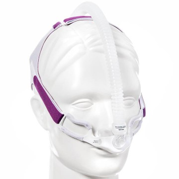 Respironics GoLife for Women CPAP Nasal Pillow CPAP Mask