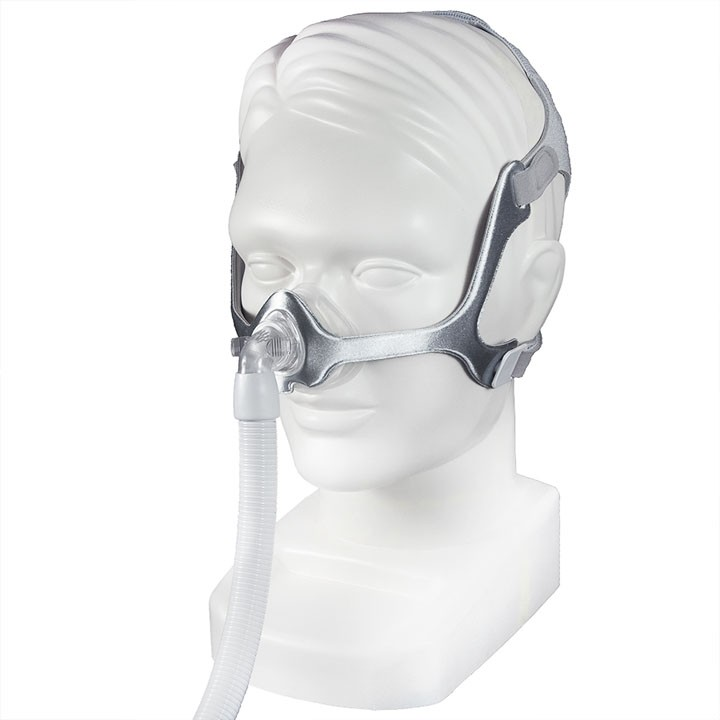 Respironics Wisp CPAP Nasal Mask with Headgear - Sizing Gauge