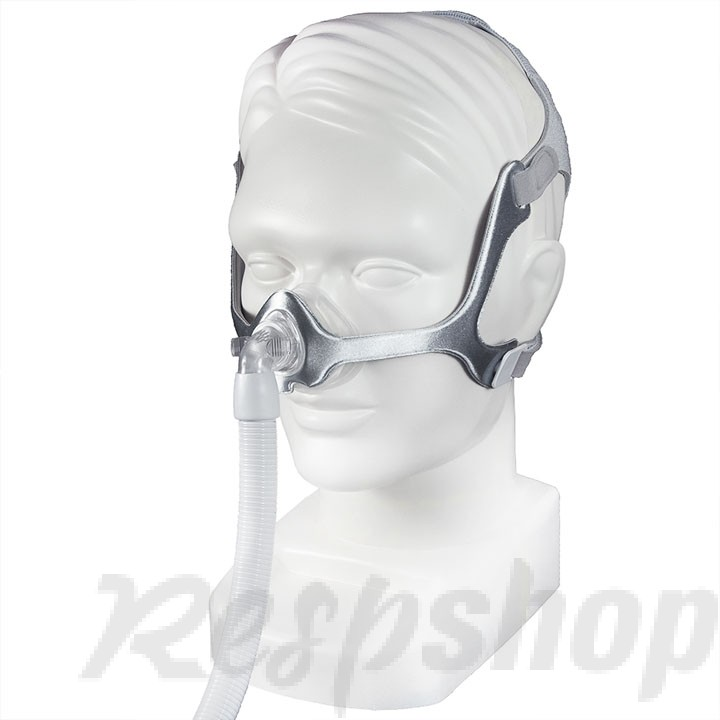 Wisp Nasal Mask with Headgear
