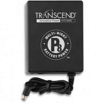 Transcend Travel Multi-Night CPAP Battery