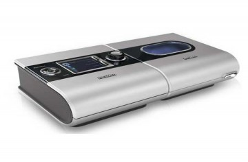 S9 Elite™ CPAP Machine with H5i™ Heated Humidifier