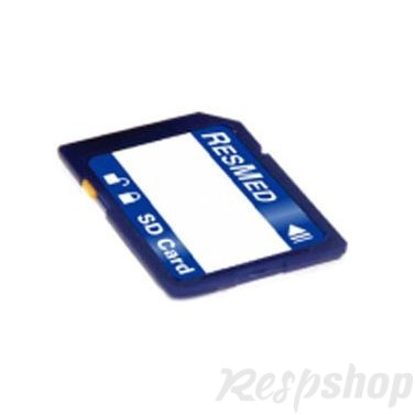 S9/AirSense 10/AirCurve 10 SD Card Replacement