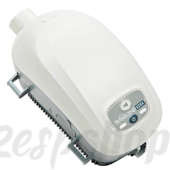 Transcend EZEX Portable CPAP Machine with Exhale Pressure Relief