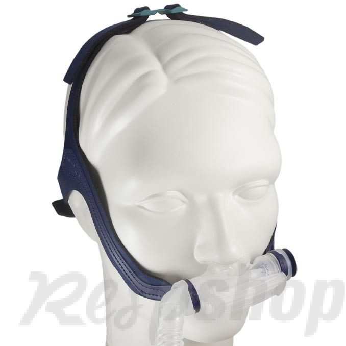 ResMed Mirage Swift II CPAP Nasal Pillow Mask with Headgear