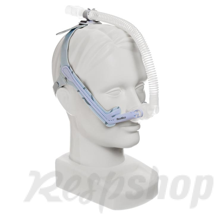 Swift LT for Her CPAP Nasal Pillow Mask with Headgear