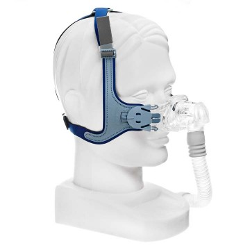 Mirage Kidsta Nasal Mask with Headgear
