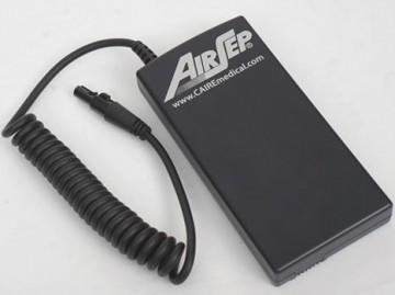 AirSep External Power Cartridge