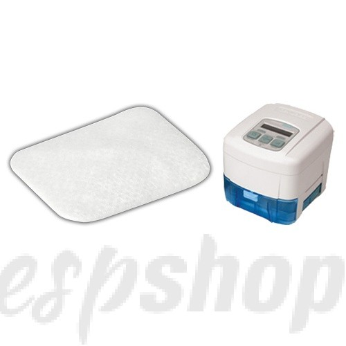 Sunset Healthcare Disposable Filters for IntelliPAP