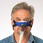Cloth CPAP Mask | SleepWeaver 3D Soft By Circadiance