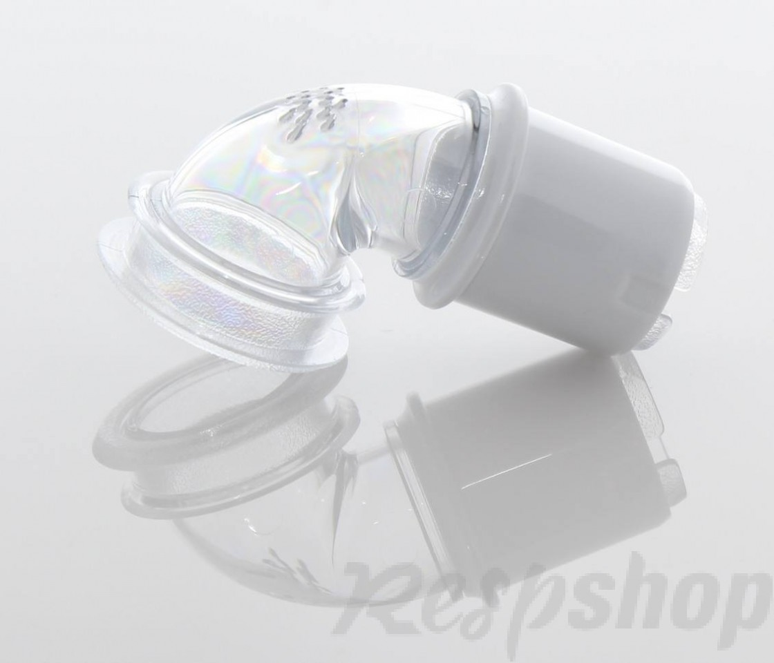 Elbow/Swivel for Philips Respironics Dreamwear Mask