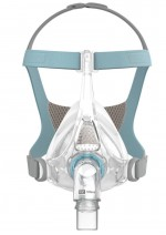 Vitera Full Face Mask with Headgear by Fisher and Paykel
