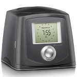 ICON+ Auto CPAP Machine with Built In Heated Humidifier & SensAwake