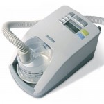 SleepStyle 254 Auto CPAP and Integrated Humidifier