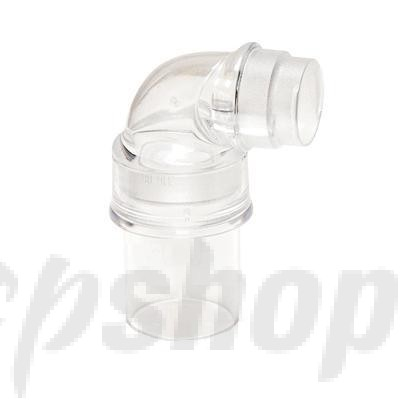 Fisher & Paykel Elbow/Swivel for Zest Nasal Mask
