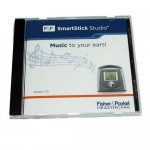 F&P ICON Studio CD
