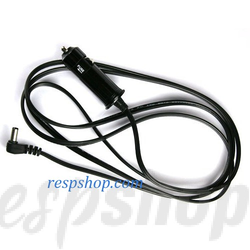 IntelliPAP 2 DC Car Adapter (12v)