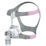 Mirage FX for Her Nasal Mask with Headgear