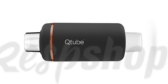 Tube Noise Cancellation: Q-Tube Muffler