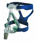 Mirage Quattro CPAP Full Face Mask w/ Headgear