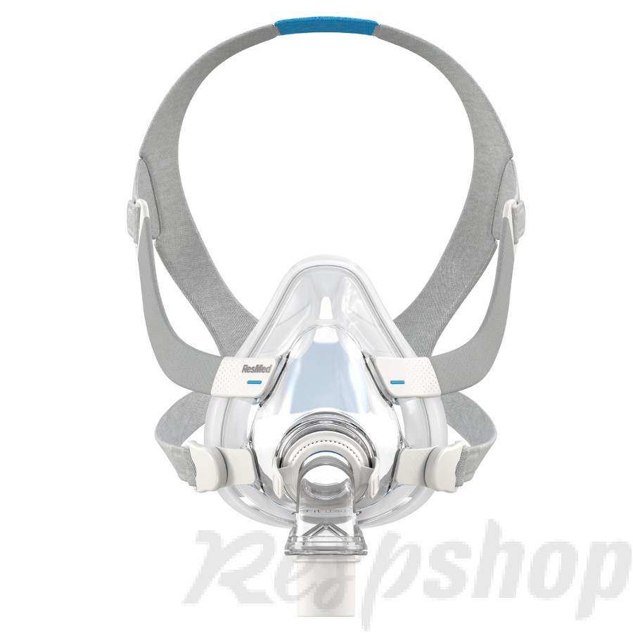 ResMed AirFit F20 Full Face CPAP Mask with Headgear