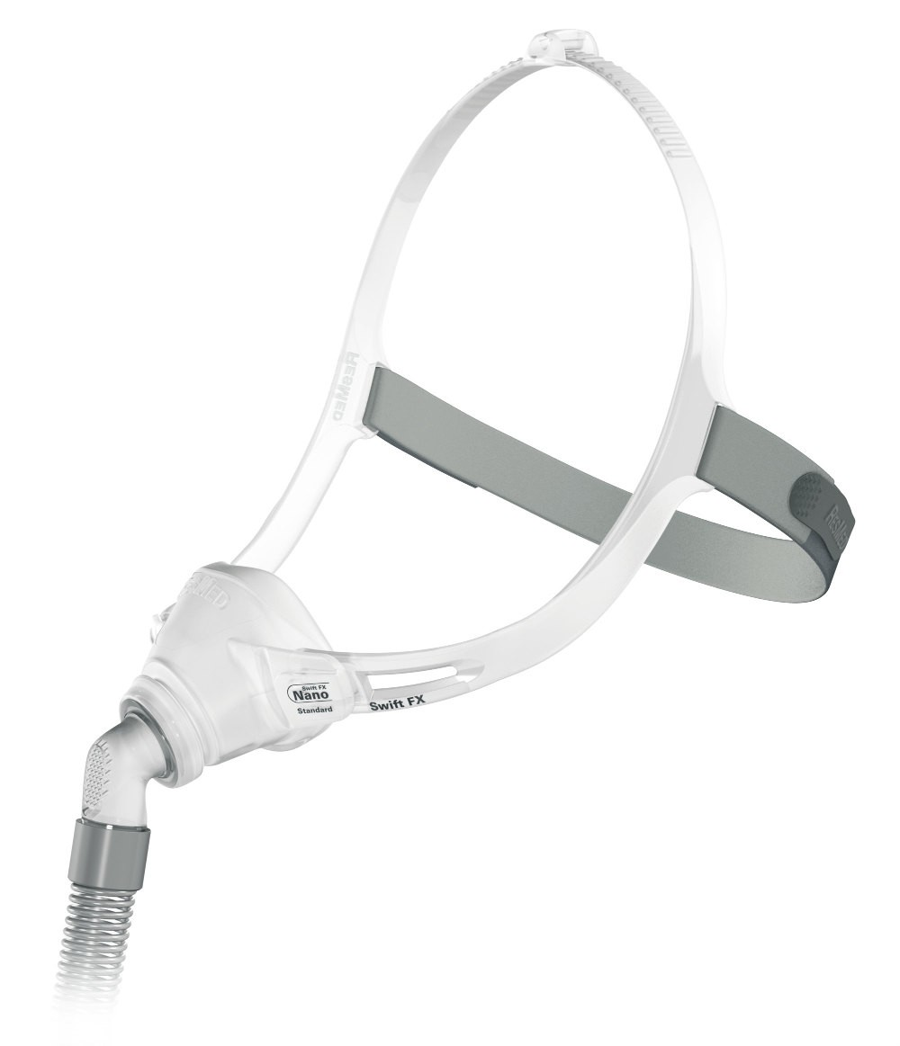 ResMed Swift FX Nano Nasal Mask with Headgear