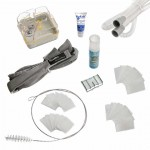 S9™ Series CPAP Tubing, Filter & Humidifier Supply Kit with FREE Tubing Brush, Therapy Lotion & Mask Spray