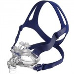 Mirage Liberty CPAP Full Face Mask with Headgear