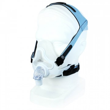 FullLife CPAP Full Face Mask with Headgear