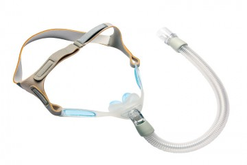 Nuance/Nuance Pro Gel CPAP Nasal Pillow Mask