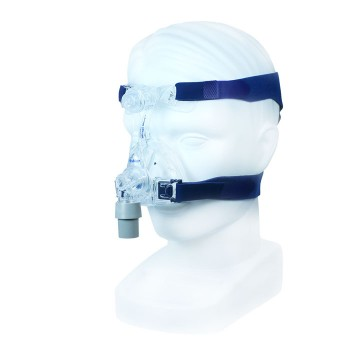 Mirage Micro Nasal Mask with Headgear