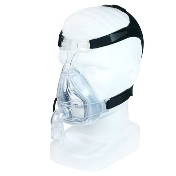 Forma Full Face CPAP Full Face Mask with Headgear