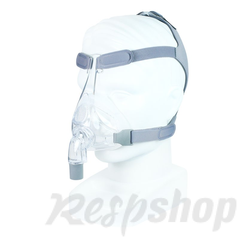 Simplus CPAP Full Face Mask with Headgear