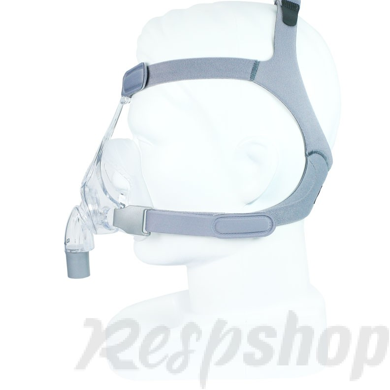 Fisher Paykel Simplus Cpap Mask Fisher Paykel Full Face Mask