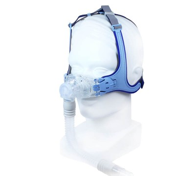 Mirage Vista CPAP Nasal Mask with Headgear