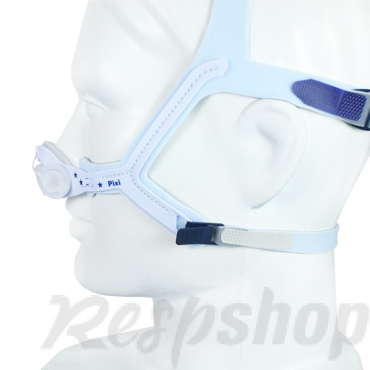 Headgear for Pixi Pediatric CPAP Nasal Mask