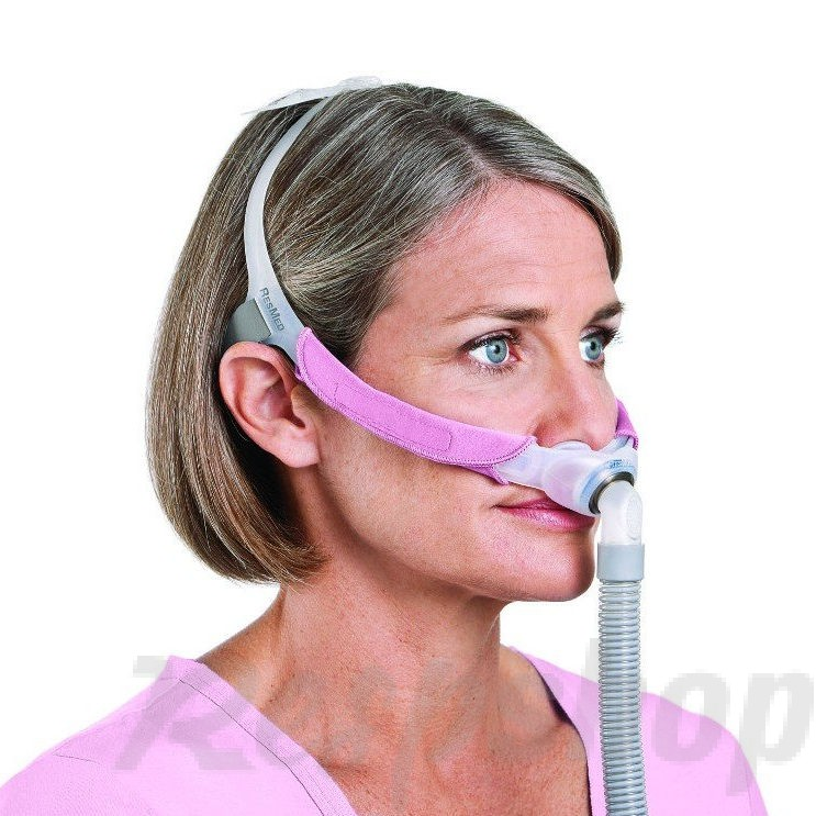 Swift FX for Her CPAP Nasal Pillow Mask with Headgear