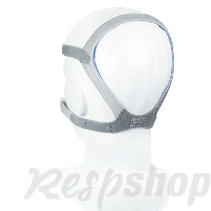 Headgear for Quattro Air CPAP Full Face Mask