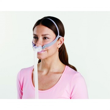 AirFit P10 for Her CPAP Nasal Pillow Mask with Headgear