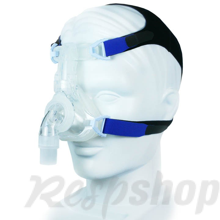 EasyFit CPAP Nasal Mask and Headgear