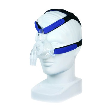 EasyFit Lite CPAP Nasal Mask with Headgear