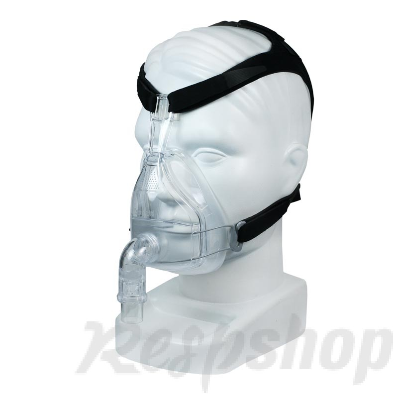 FlexiFit 431 CPAP Full Face Mask with Headgear