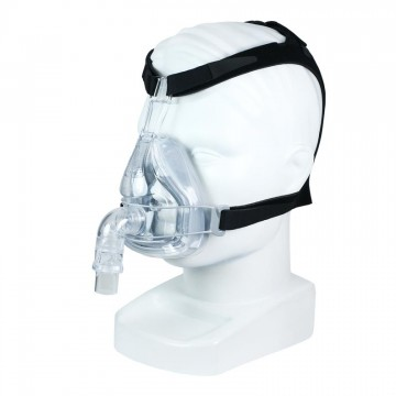 FlexiFit 432 CPAP Full Face Mask with Headgear