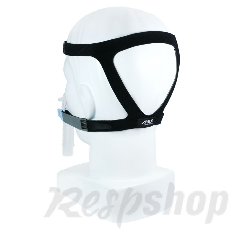 APEX WiZARD 210 220 CPAP Mask Headgear