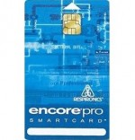 M Series Smart Card Replacement
