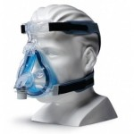 ComfortGel Blue CPAP Full Face Mask with Headgear