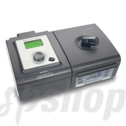 PR System One DS150 REMstar DS150HS CPAP Machine with Humidifier