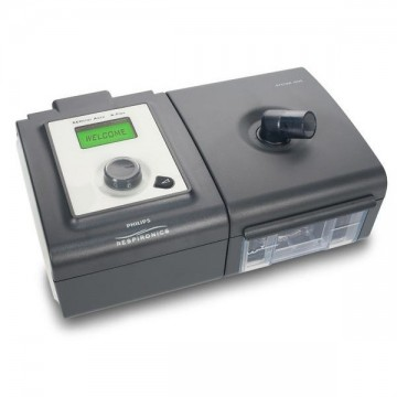 PR System One DS550 REMstar Auto CPAP with A-Flex and Heated Humidifier