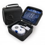 Sleep 8 Protective Soft Travel Case