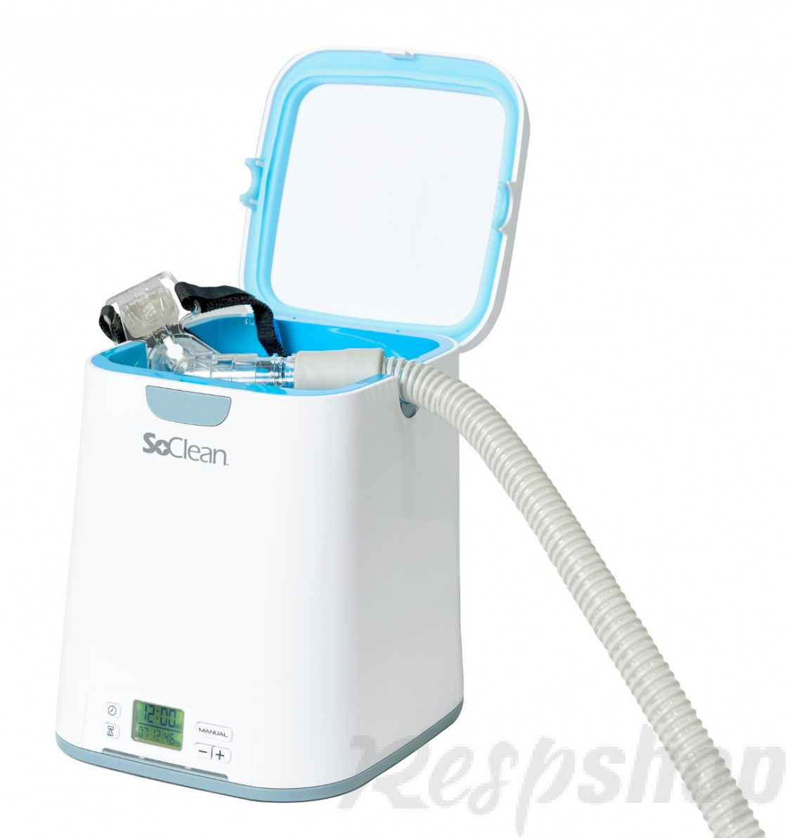 SoClean II CPAP Sanitizer and Cleaner
