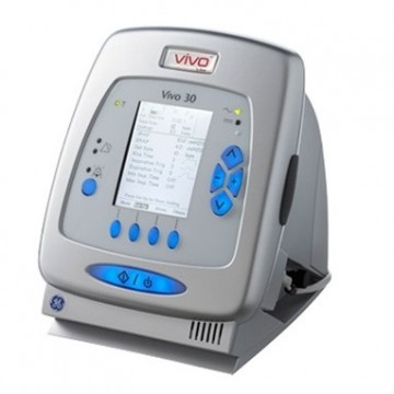 Breas Vivo 30 BiPAP with Humidifier